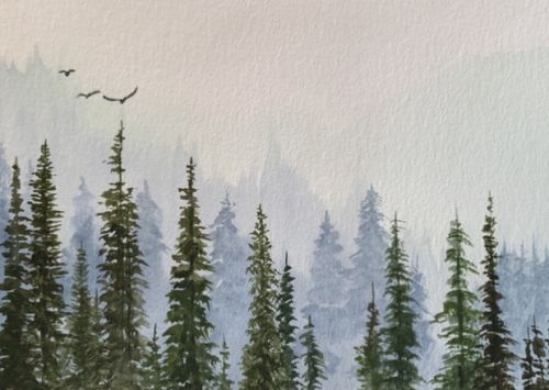 Forest Mini 2 of 4
