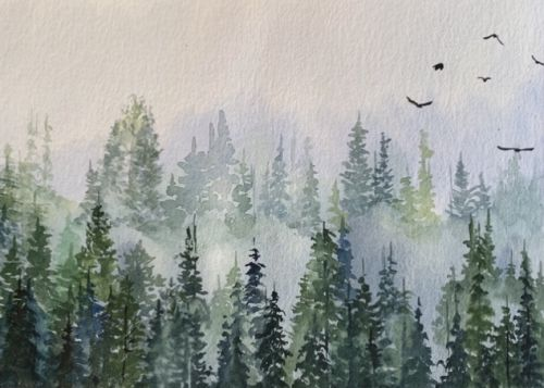 Forest  Mini 3 of 4